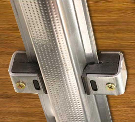 Isomax Clip Single Clip