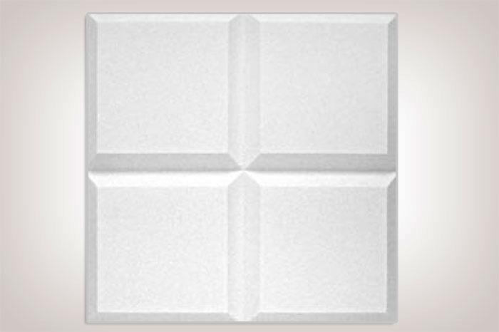 Matrix 2 Contour Ceiling Tiles